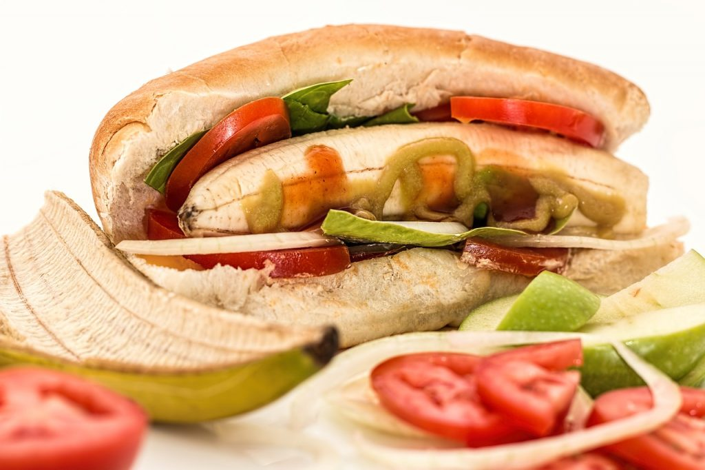 Broodjeszaak Breda