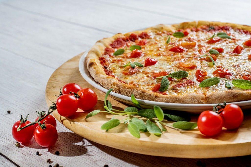 Italiaans eten Eindhoven